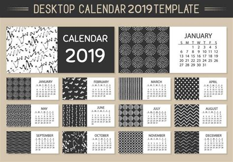 Galerry 2018 monthly planner printable pdf