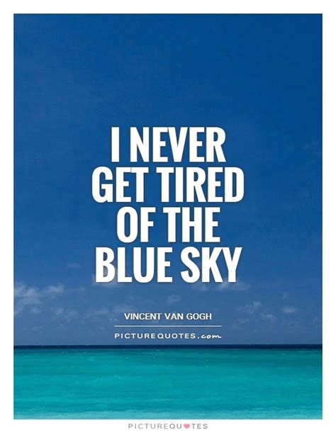 blue quotes blue sky quotes sayings quotesgram