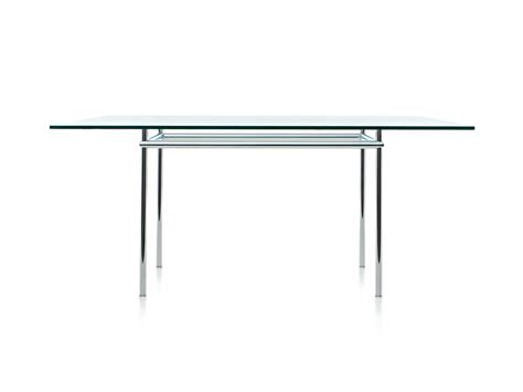 Cassina Dining Table Buy The Cassina Lc12 Dining Table At Nest Co Uk