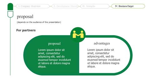 company overview powerpoint template slidesbase