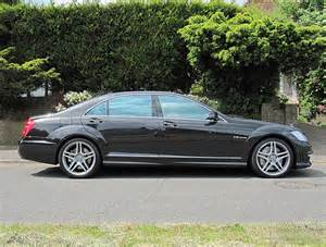 2011 60 used mercedes s65 amg designo platinum black