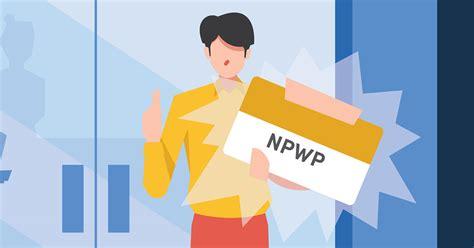 cara membuat npwp pribadi yang hilang kartu npwp hilang begini lho cara mudah mengurusnya