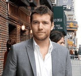sam worthington nida sam worthington wikipedia