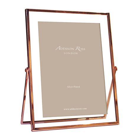 buy ross gold glass photo frame amara