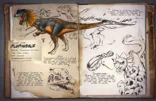 ark blueprint list ark survival evolved dinosaurs our top ten picks tgn
