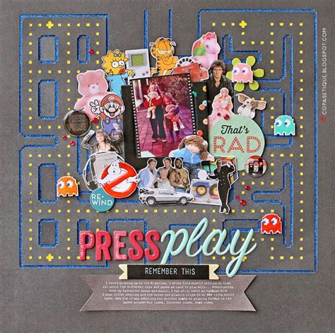 scrapbook layout magazine 210 best images about scrapbook layouts kid teen stuff