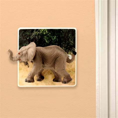elephant themed bedroom safari themed bedroom elephant light switch