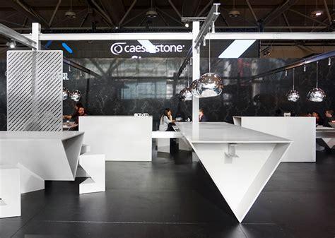Caesarstone Countertops Toronto by Tom Dixon Sculpts Kitchen Installation For Caesarstone