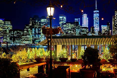 river cafe how s river cafe helped shape america s dining eater ny