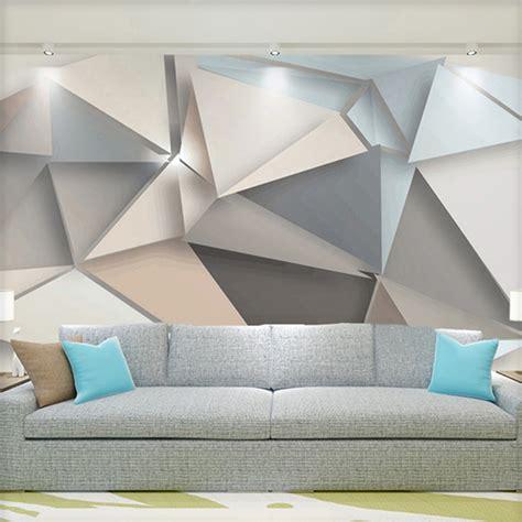 test pattern modern living modern abstract art geometric pattern 3d stereo embossed