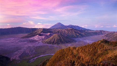 Indonesia Dusk Landscape   Full HD Desktop Wallpapers 1080p