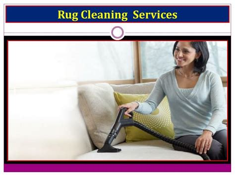 ppt professional for rug cleaning services in flint on