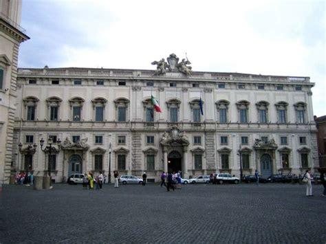 sede della corte costituzionale roma palazzo della consulta