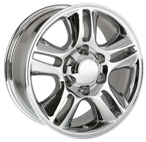 chrome lexus rims lexus es300 is300 gs300 gs400 gs430 ls400 ls430 gx470