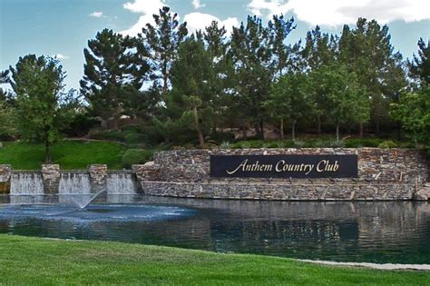 Small Ranch Homes Anthem Country Club Homes