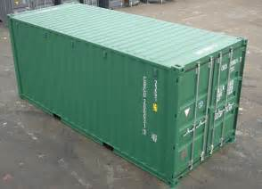 Shipping Container 20ft Container Sales New And Used Lion Containers Ltd