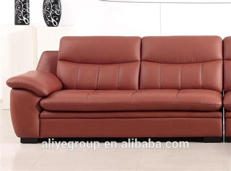 Wholesale Leather Sofas by Wholesale Imported Genuine Leather Sofa Set Ye 256 Buy