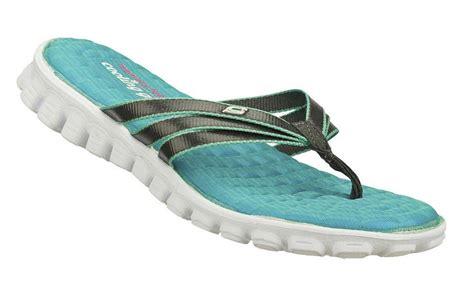 skechers memory foam sandals buy skechers memory foam sandals gt off50 discounted
