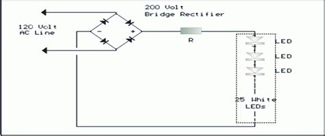 resistor only circuit led with resistor circuit 28 images basics picking resistors for leds evil mad scientist
