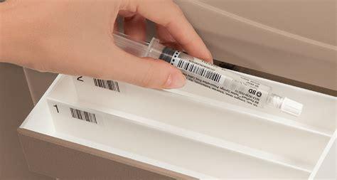 pre filled bd posiflush pre filled saline syringe bd