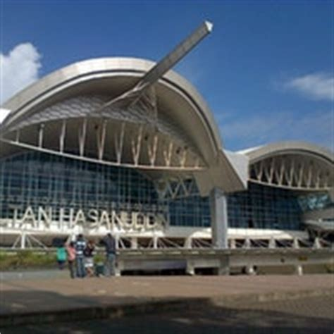 upg sultan hasanuddin int l airport makassar south sultan hasanuddin international airport upg airport