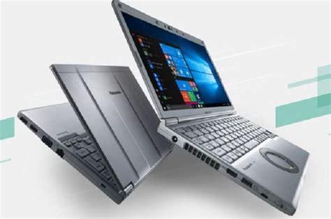 Laptop Merk Hp Harga 4 Jutaan panasonic let s note sv7 laptop merk jepang cuma rp 4