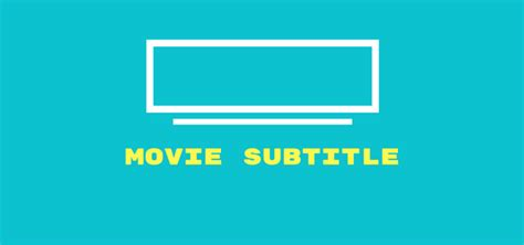 tempat download film subtitle indonesia lengkap ini dia tempat cari subtitle film yang lengkap de eka
