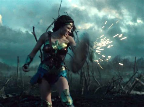 wonder woman trailer trailer for dc superhero film video film the trailer for dc s first big female superhero movie in