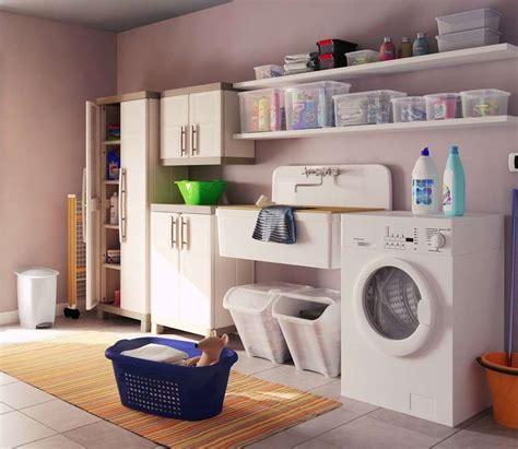 mobili di casa arredare la lavanderia di casa foto design mag