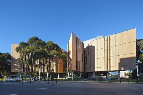 Mba Excellence In Construction Awards by Unsw Tyree Energy Technologies Buildings Thomson