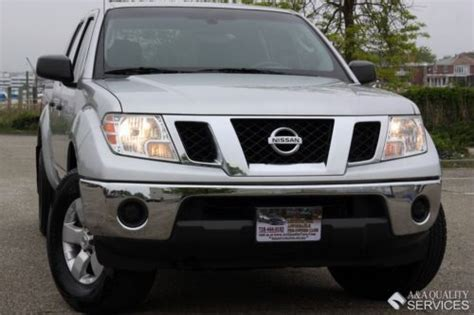 Bill Gatton Suzuki Buy Used 2004 Nissan Frontier Xe Crew Cab 4 Door 3