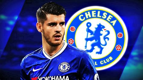 Chelsea Number 9 | morata to get cursed shirt number at chelsea chelseanews24