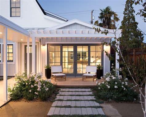 houzz farmhouse farmhouse deck design ideas remodels photos