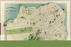 san francisco historic map san francisco sanborn maps michigan map
