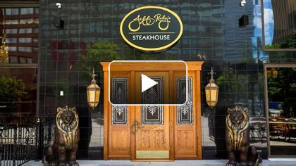 Carlo And Johnny Gift Card - jeff ruby s steakhouse nashville gt jeff ruby culinary entertainment