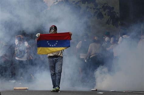 imagenes impactantes de venezuela apphoto venezuela political crisis