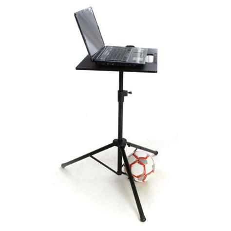 portable laptop tripod computer stands for djs it workers