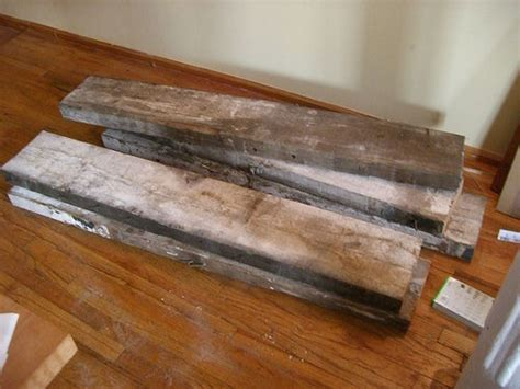 how to make a reclaimed wood table reclaimed wood table