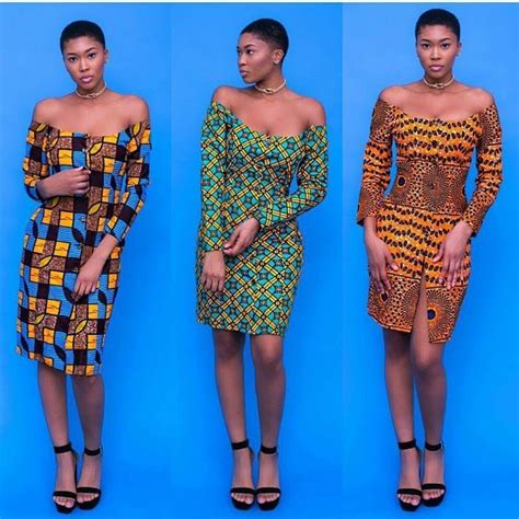 stylish latest ankara short pencil gown   young