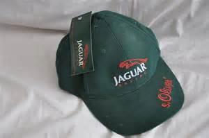 Jaguar Caps Catalogue