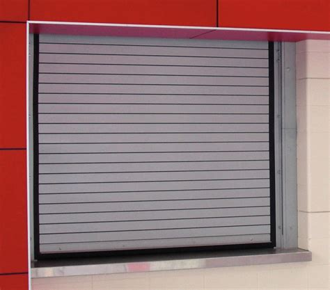 Overhead Coiling Door Coiling Overhead Door Virginia Commercial And Industrial Door Products Sales And Service