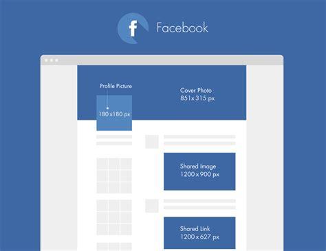format video fb guide 2016 les dimensions des images des r 233 seaux sociaux
