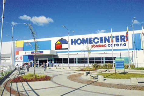 tienda de homecenter en colombia primera en latinoam 233 rica