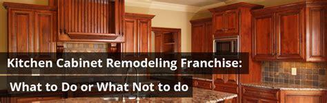 kitchen cabinet franchise kitchen solvers franchise part 20