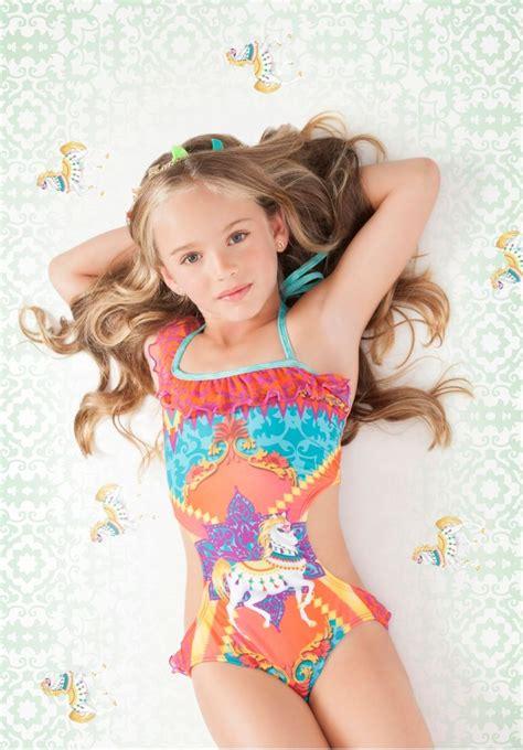 kids swimsuit models 66 best moda praia infantil images on pinterest beaches