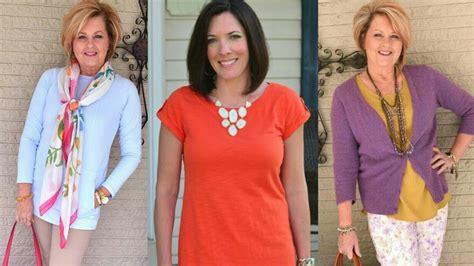 moda para mujeres de 40 2016 ropa y moda para mujeres de 40 a 241 os en adelante youtube
