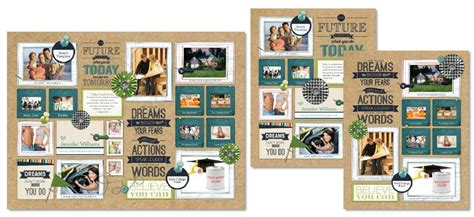 design a dream board heritage makers 187 create your vision