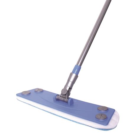 mr clean microfibre speedy floor mop bunnings warehouse