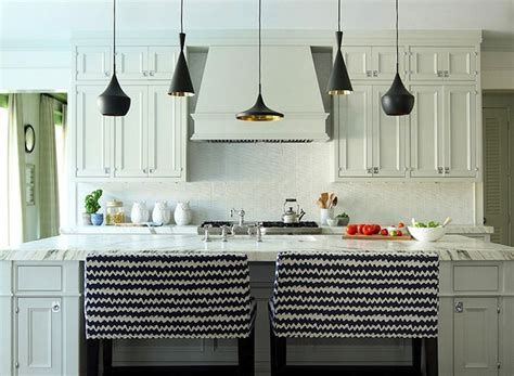 Dm Design Kitchens 11 hip pendant lights that fit perfectly above the kitchen