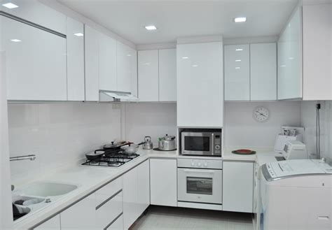 Kitchen Island Small Kitchen by Kitchen Design And Package Singapore
